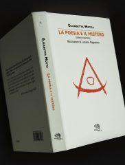 Presentazioni del libro di Elisabetta Motta, <em>La poesia e il mistero</em>