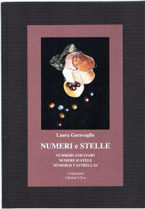 Laura Garavaglia Numeri e stelle Libro