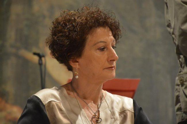 Annamaria Ferramosca menzione speciale critica premio Morra 16