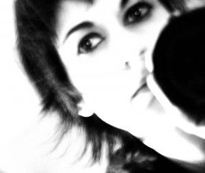 Alessia Bottaccio - Ritratto -ph Andy Rocchelly