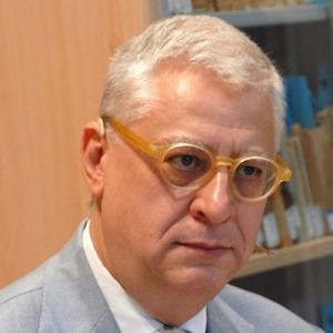 Hans Tuzzi - Ritratto