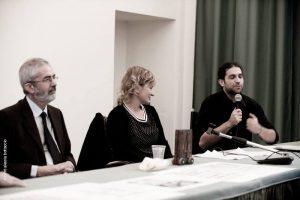 Lucio Passerini, Elisabetta Motta, Davide Ferrari