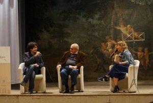 Pietro Berra, Giampiero Neri, Elisabetta Motta