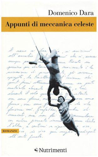 Domenico Dara - Breve Trattato sulle Coincidenze (Nutrimenti, 2016) - copertina.jpg