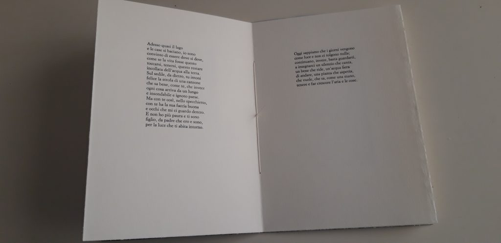 Due testi inediti di Corrado Bagnoli