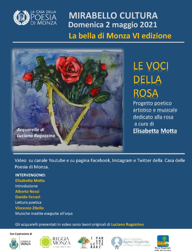 LOCANDINA la bella di Monza VI EDIZIONE (clicca per vedere il PDF)